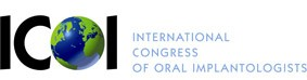 International Congress of Oral Implantologists logo
