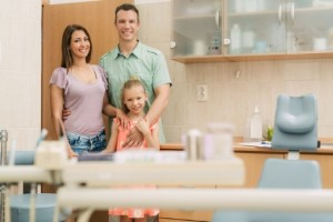 Benefit from one community dentist in Falls City for the entire family.